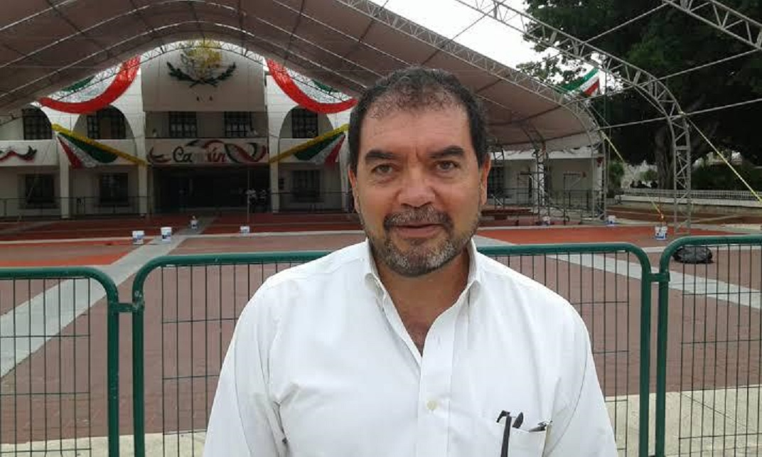 Humberto Aldana Navarro – TVQROO